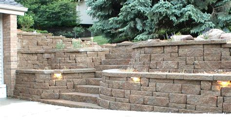 landscape lighting for retaining walls landscaping timber retaining wall 10 best landscape design ideas oregonuforeview