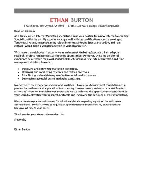 Social Media Manager Cover Letter by Best Marketer And Social Media Cover Letter