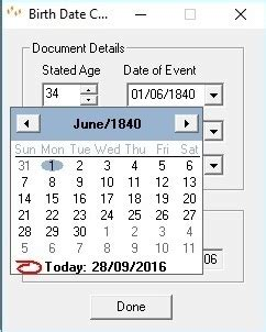 Find By Date Of Birth How To Find Somebodys Date Of Birth Uk