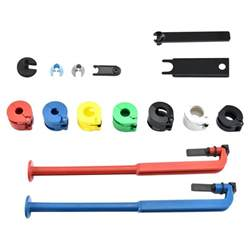 Ford Fuel Line Tool Automotive Service Tool Sets Neiko Automotive Fuel Ac