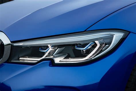 Bmw 3 Series 2019 Headlights by 2019 Bmw 3 Series G20 Officially Revealed Gtspirit
