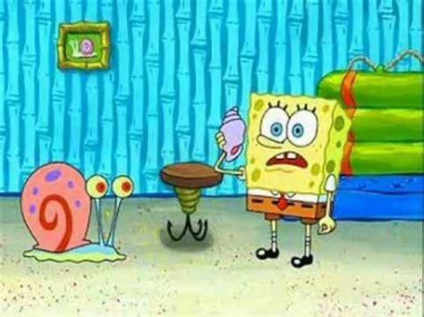 spongebob's phone call youtube