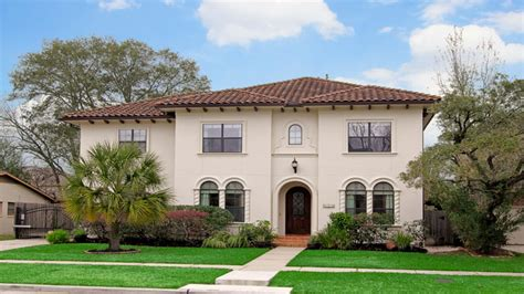 spanish for house spanish style exterior paint for home spanish style