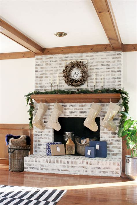 german schmear fireplaces