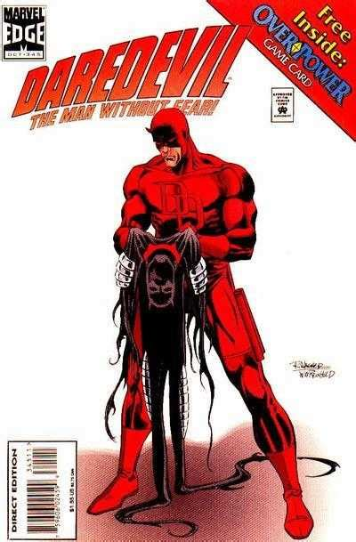 inferno part 1 the vault volume 1 books daredevil 345 inferno part 1 issue user reviews