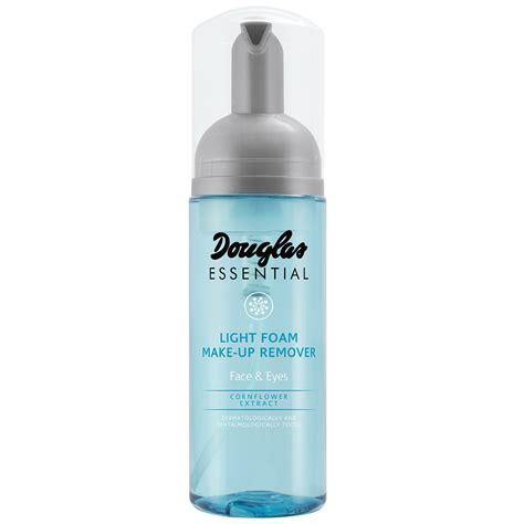 Makeover Light Remover douglas essential light foam make up remover parfumerija douglas lietuva