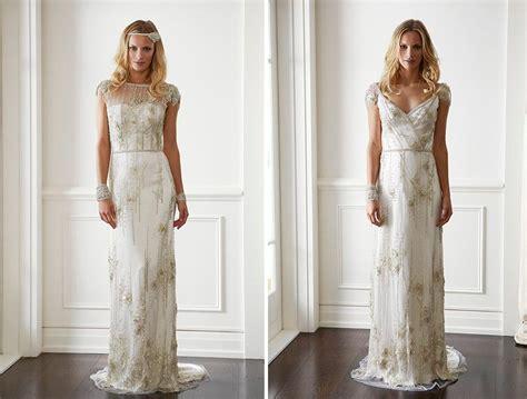 deco wedding dress for sale eliza howell deco inspired wedding