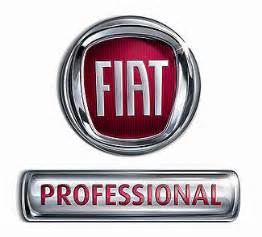 Fiat Professional Logo File Fiat Professional Logo Jpg