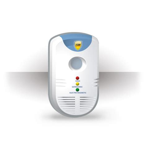 rodent repeller  pestrol electronic pest control