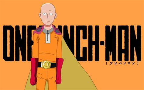 one punch man 5 lessons i learned from one punch man tv equals