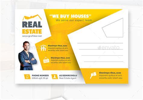 18 Real Estate Postcard Templates Free Sle Exle Format Download Free Premium Templates Real Estate Postcard Templates