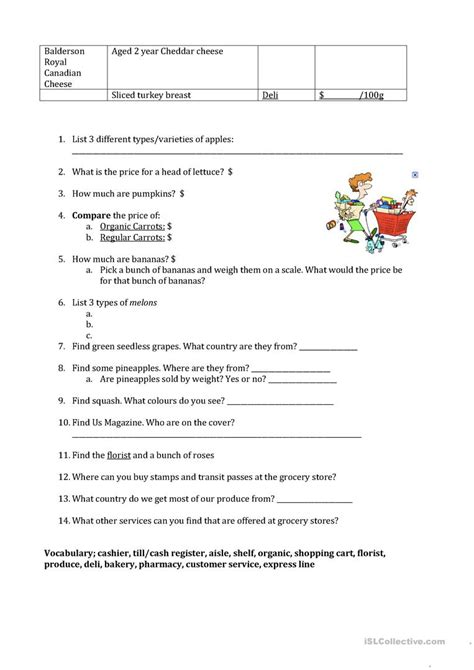 Scavenger Hunt Worksheet by Scavenger Hunt Worksheet