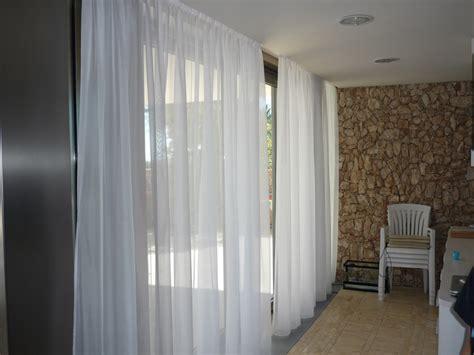 visillos y cortinas visillos y cortinas veraniegas ecortina
