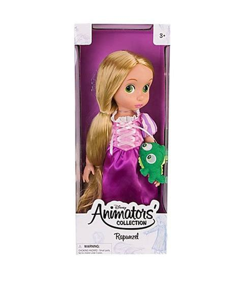 Animators Doll Original Disney Store disney princess animators collection 16 inch doll figure rapunzel imported toys buy disney
