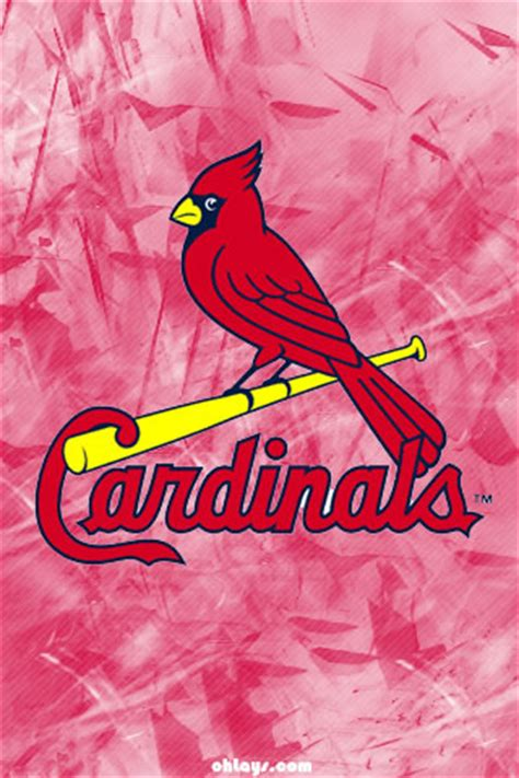 st louis cardinals iphone wallpaper gallery