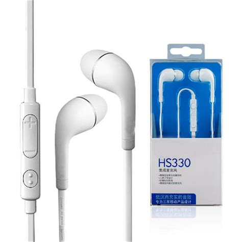Headset Samsung Eo Hs330 Note 3 S4 S5 S6 T1910 4 samsung hs330 reviews shopping samsung hs330