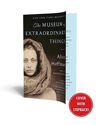 libro the museum of things libro the museum of extraordinary things di alice hoffman
