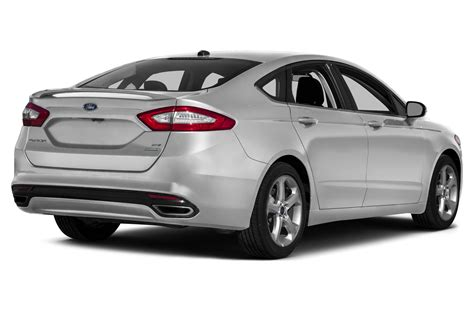 Ford Fusion 2016 by 2016 Ford Fusion Price Photos Reviews Features