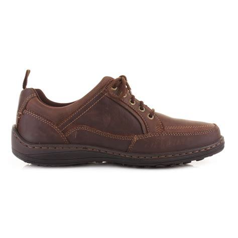 hush puppies oxford shoes mens hush puppies belfast oxford brown nubuck lace up