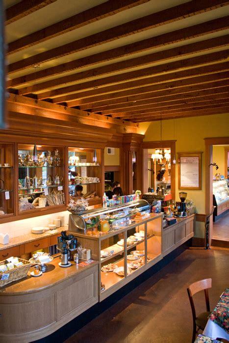 Bakery Interior Design Local Ballard Italian Restaurant Cafe Amp Bakery Ristorante