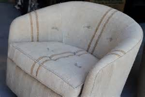 Barrel Chair Slipcover The Willows Home Amp Garden 25 Years Later