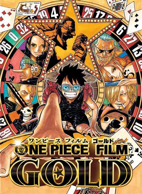 kumpulan film one piece sub indo one piece movie gold subtitle indonesia asi anime