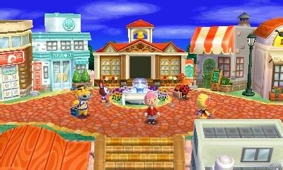 animal crossing happy home designer tips animal crossing happy home designer facilities guide