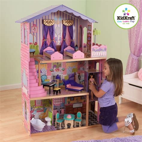dolls house furniture ireland kidkraft my dream mansion from 168 00 toy store doll