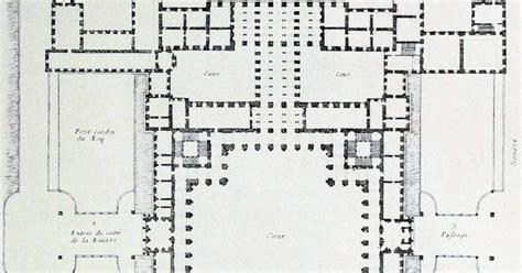 bernini s design for the louvre paris floor plans bernini s design for the louvre paris architecture