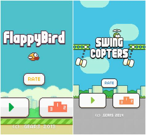 flappy bird swing copters so s 225 nh swing copters v 224 flappy bird tải game hay ios