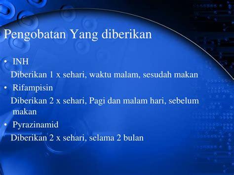 Obat Tb Mata Kuning ppt tuberkulosis tbc powerpoint presentation id 4597287