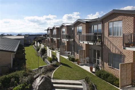 Summerset Appartments by Summerset By The Lake Taupo Lifemark