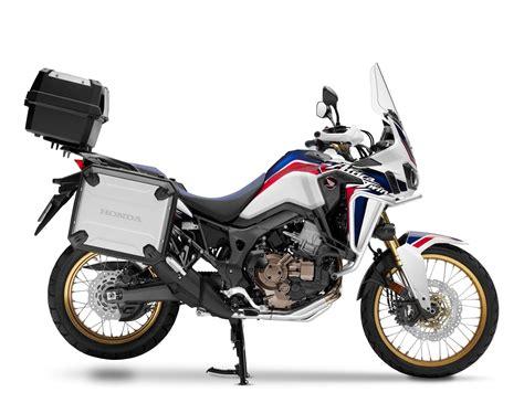 Honda Motorrad Lfilter by Gebrauchte Und Neue Honda Crf1000l Africa Motorr 228 Der