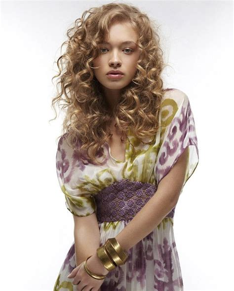loose spiral perm pictures loose spiral perm long curly hair golden locks hair