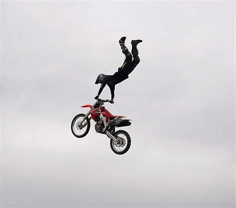 freestyle motocross events freestyle motocross may s daredevil stunt