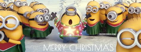 day minions  christmas
