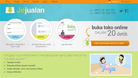 membuat website e commerce blog sribu kini membuat website e commerce menjadi