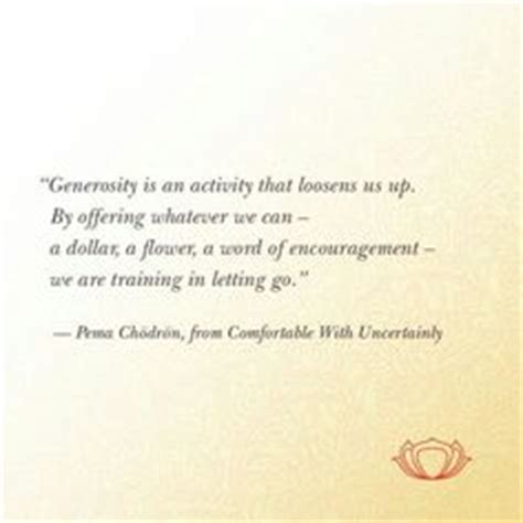 comfortable with uncertainty pema chodron pema chodron quotes on pinterest pema chodron