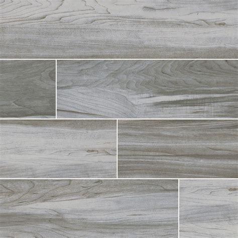 carolina timber white  ceramic woodlook tile