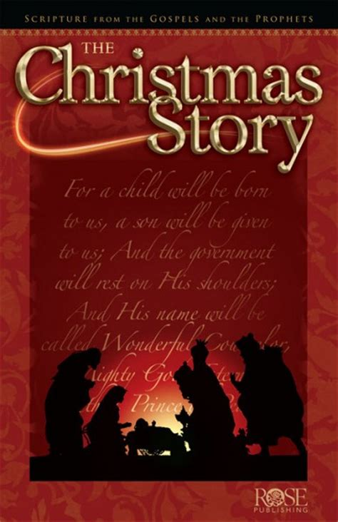 christmas story the by loren bishop for the olive tree