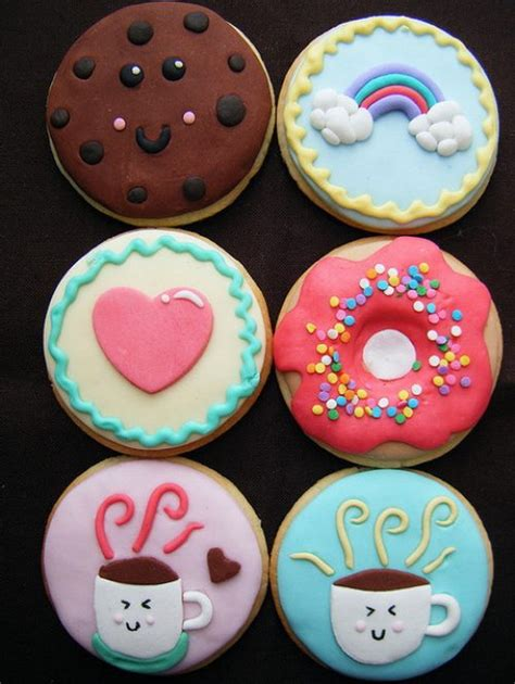 Decorating Ideas For Cookies Easy Cookie Decorating Inspirations For Holidays Family