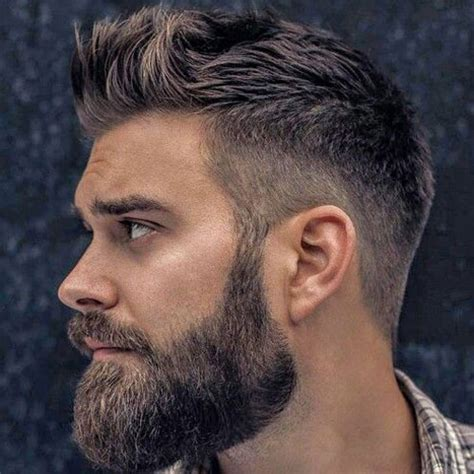 best haircuts and beards cool beard styles 2018 men s hairstyles haircuts 2018