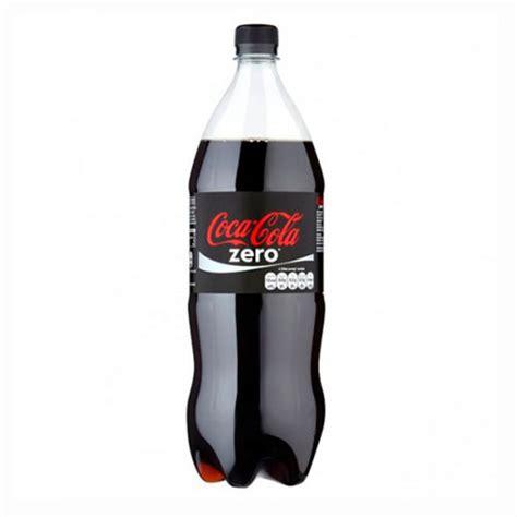 Coca Cola Zero 1 5l coca zero 1 5 lt beb colaz