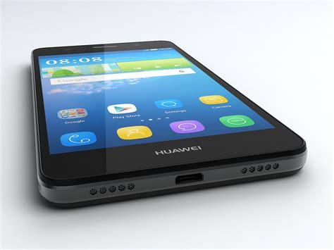 Hp Huawei Y6 Max huawei y6 3d model max obj 3ds fbx cgtrader