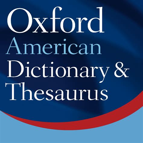 mobile thesaurus oxford american dictionary and thesaurus on the app store