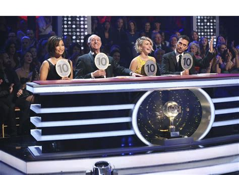 len goodman quitting dancing with the stars after season 20 len goodman leaving dancing with the stars to make