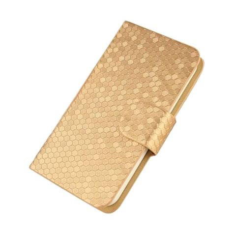 jual oem glitz cover casing for meizu m5 note gold