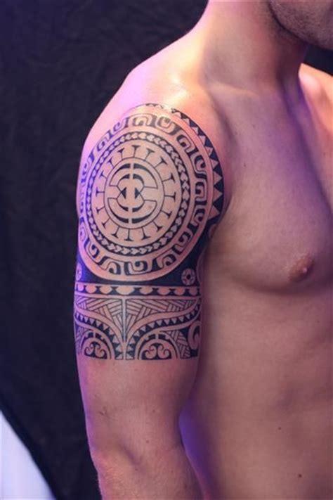 40 maori tattoo vorlagen und designs