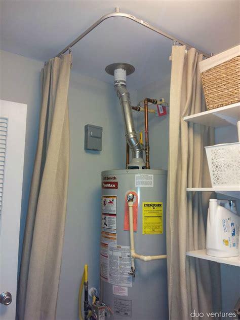 do curtains make a room warmer kvartal ceiling mounted curtain system ikea home ideas