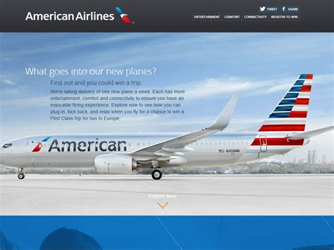 American Airlines Sweepstakes - american airlines look inside sweepstakes sweepstakes fanatics